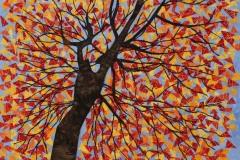 Fall Tree Study-1
