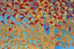 Fall Tree Study -2