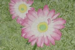 Pink-Daisies-on-batik