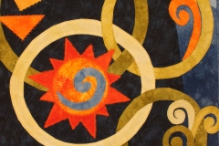 Suns & Scrolls