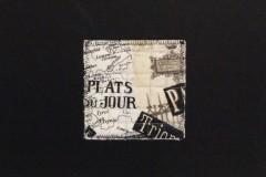 Paris Collage -2