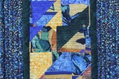 Hints of Van Gogh-2019